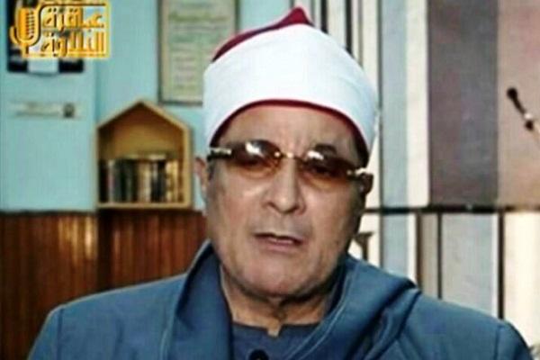 Prominent Egyptian Qari Passes Away