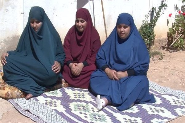 Algerian Blind Sisters Memorizers of Entire Quran