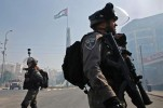 Muslim Group Blasts Israeli Raid on Media Offices