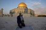 Muslim Council of Elders Urges Int'l Community to Protect Al-Aqsa from Israeli Violations