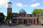 Mosque in Kingston Holding Open Weekend