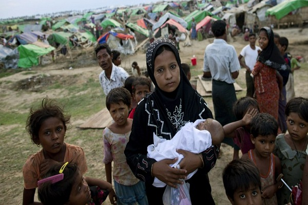 Mere Condemnation Not to Alleviate Rohingya Muslims' Sufferings