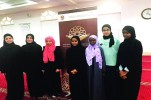 UAE Quran Contest Sees Participation of Women from Other Countries