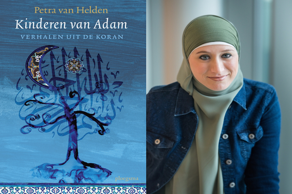 Dutch New Muslim Publishes a Collection of Stories from Quran