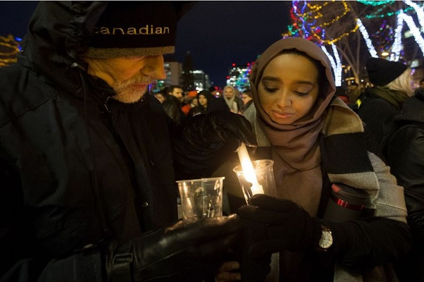 Muslim group asks for Jan. 29 day of remembrance for 2017 Quebec mosque shooting