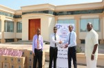 15000 Quran Copies Gifted to Djibouti
