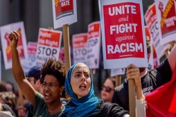 Anti-Muslim Rhetoric Widespread in US Midterm Elections
