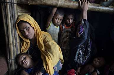 UN Committee Censures Myanmar's Persecution of Rohingya Muslims