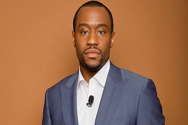 CNN fires Marc Lamont Hill following controversial Israel comments