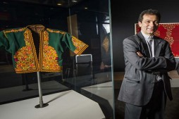 Exhibition about Islamic Culture at National Museum of Australia