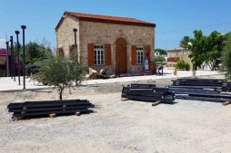 Muslims in Paphos, Cyprus, Left with No Worship Space for Ramadan