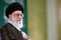 Leader Offers Condolences on Senior Cleric's Demise