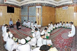 Quran Memorization Course Begins in Egypt