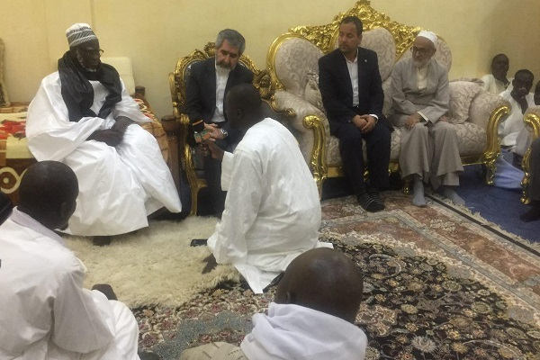 Iran Ready for Cooperation with Senegal Quranic Schools