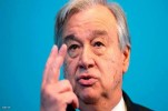 Guterres Proposals for Protecting Palestinians