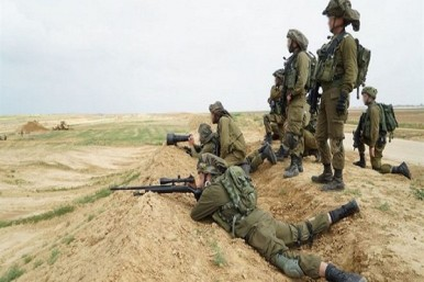 Israeli Troops Kill Another Palestinian on Gaza Border
