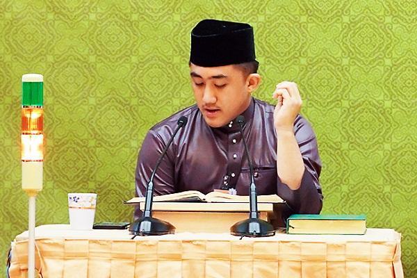 Nat'l Quran Competition Semi-Finals Begin in Brunei