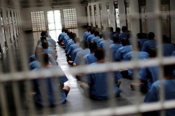 Palestinian Prisoners Tortured in Saudi Jails