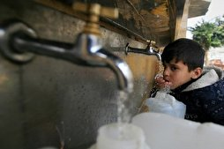 Israel Depriving Palestinians of Access to Clean Water