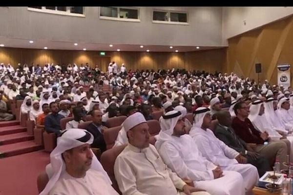 Dubai Int'l Quran Award: Iranian Memorizer's Turn Tuesday