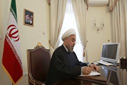 Iran President Congratulates Advent of Ramadan to Muslim Countries' Leaders