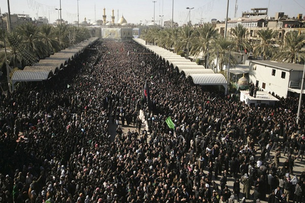 3 Million Iranian Pilgrims Expected to Attend Arbaeen Pilgrimage