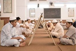 Algerian Kids Register for Quranic Courses in Large Numbers