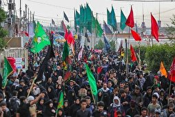 Registration for Arbaeen Pilgrimage to Begin in Iran on Friday
