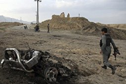 Civilians Killed in Fresh Terrorist Attack in Afghanistan
