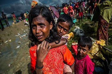 Anniversary of Rohingya Exodus: No End in Sight