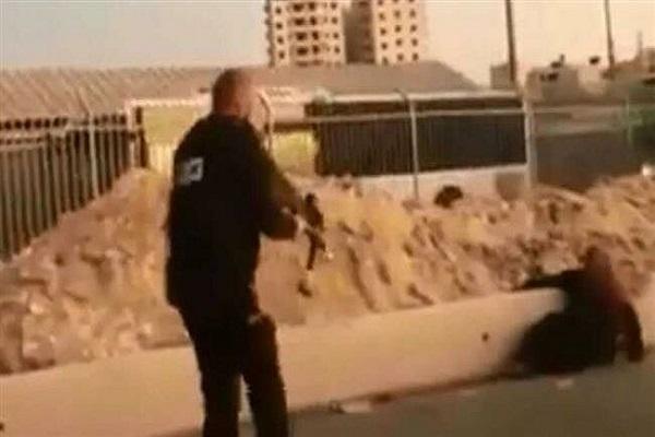 AI Slams Israeli Killing of Palestinian Woman