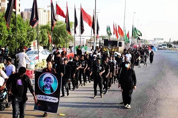 Rally Held in Nigeria's Abuja to Demand Release of Sheikh Zakzaky