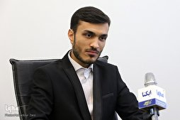 Golshahi Hopes to Win Title at Iran Int'l Quran Contest