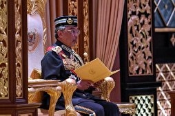 Malaysia's King Orders Suspension of Mosque Activities