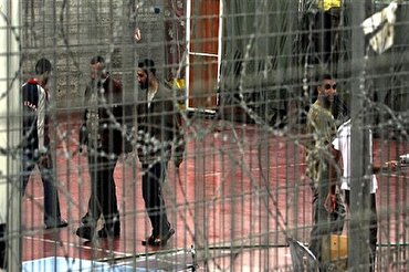 Israel Neglecting Palestinian Prisoners amid COVID-19 Pandemic