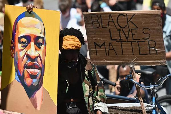Racism A Founding Ingredient of US: SOAS Professor