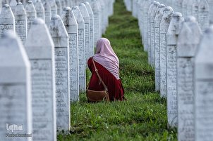25 Years since Srebrenica Genocide