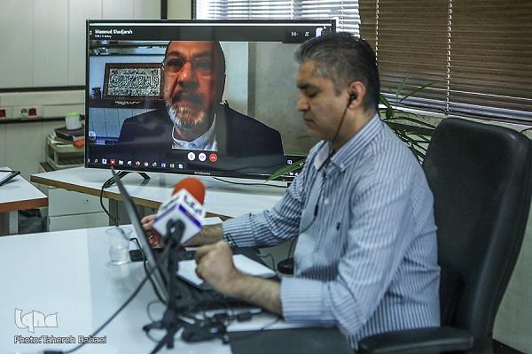 Activist Slams Int'l Organizations' Inaction on Oppression of Muslim Minorities
