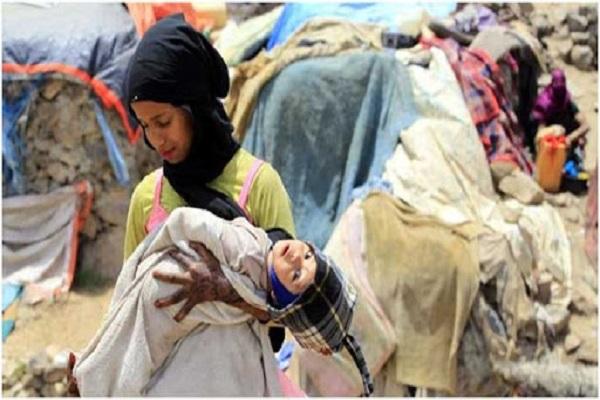 Saudi Arabia Responsible for All War Crimes in Yemen: Nobel Laureate