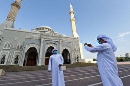 Friday Prayers Not to Be Performed in UAE Mosques