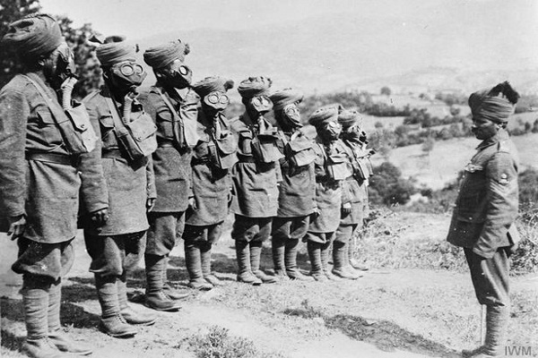 There Has Been Little Commemoration of Muslims' Role in WWII, Says British Scholar