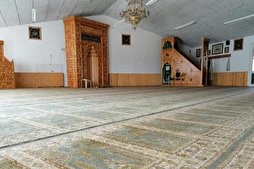 Mosque in Denmark Comes Under Islamophobic Attack