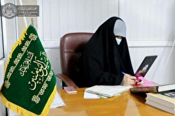 Online Quranic Course for Women Underway in Iraq's Najaf