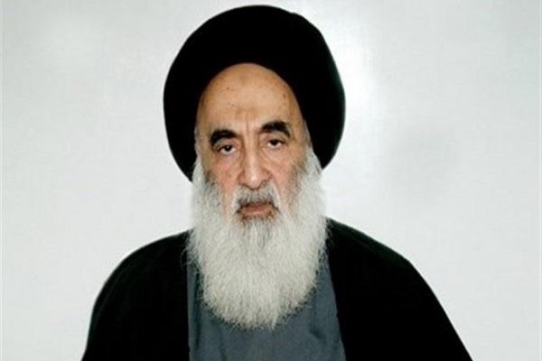 Reports of Ayatollah Sistani's Coronavirus Infection Denied