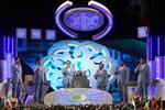 Inauguración de la XXXVII edición de los concursos coránicos internacionales Irán