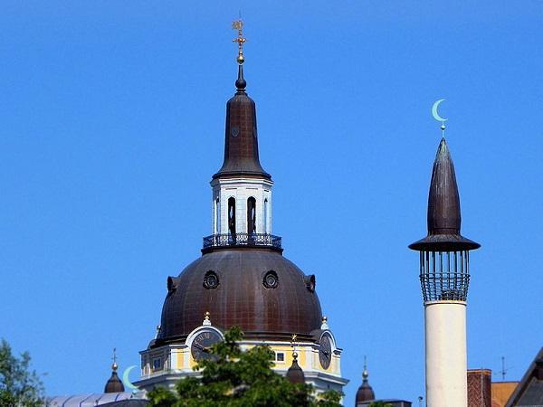 1300 años de Islam en Suecia
