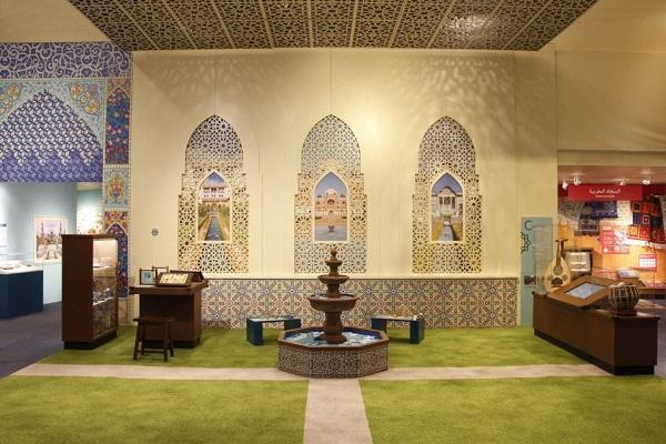 Inauguración en Chicago de la exposición sobre los logros culturales de los musulmanes en el mundo