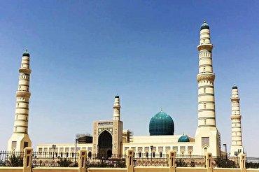 Omán: el gobierno planea construir 14 nuevas mezquitas