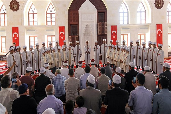 Turquía: más de 150 mil personas conocen el Corán de memoria