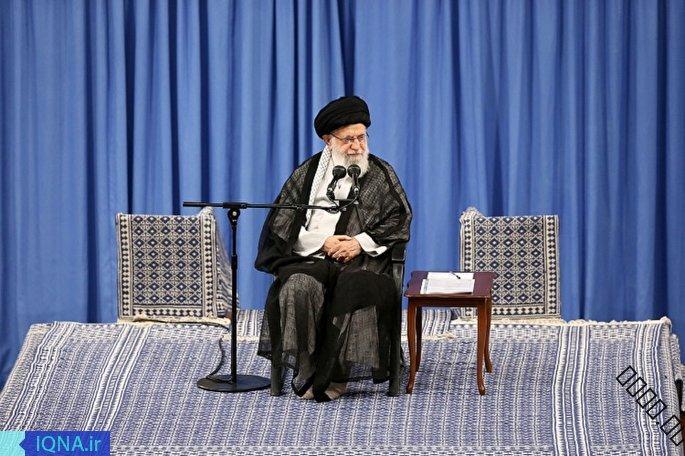 La fabricación de la bomba atómica es ilícita, reitera el Líder de la Revolución Islámica